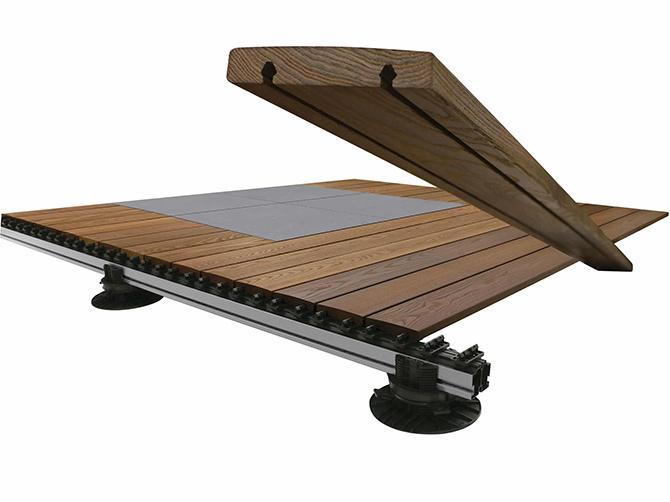 terrasse environnement bois. Black Bedroom Furniture Sets. Home Design Ideas